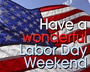 Beautiful Happy Labor Day Weekend Pictures
