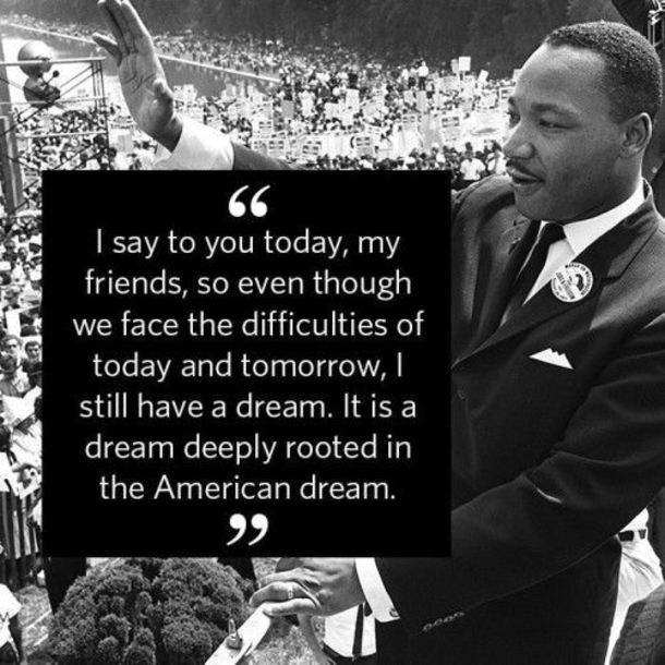 Saline Audiology 50 Best Martin Luther King Jr Quotes 6328 6